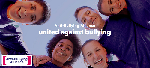 Anti-Bullying Alliance All Together