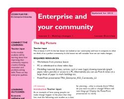 Enterprise community l2 small