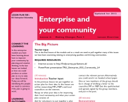 Enterprise community l4 small