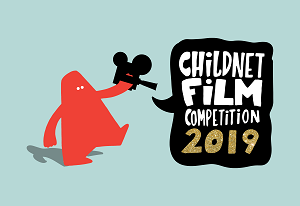 Childnet Film Comp 2019 Logo