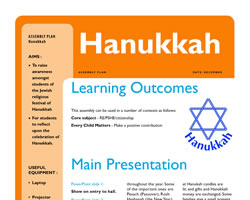 Tru assembly hanukkah preview small