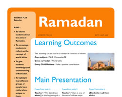 Tru assembly ramadan preview small