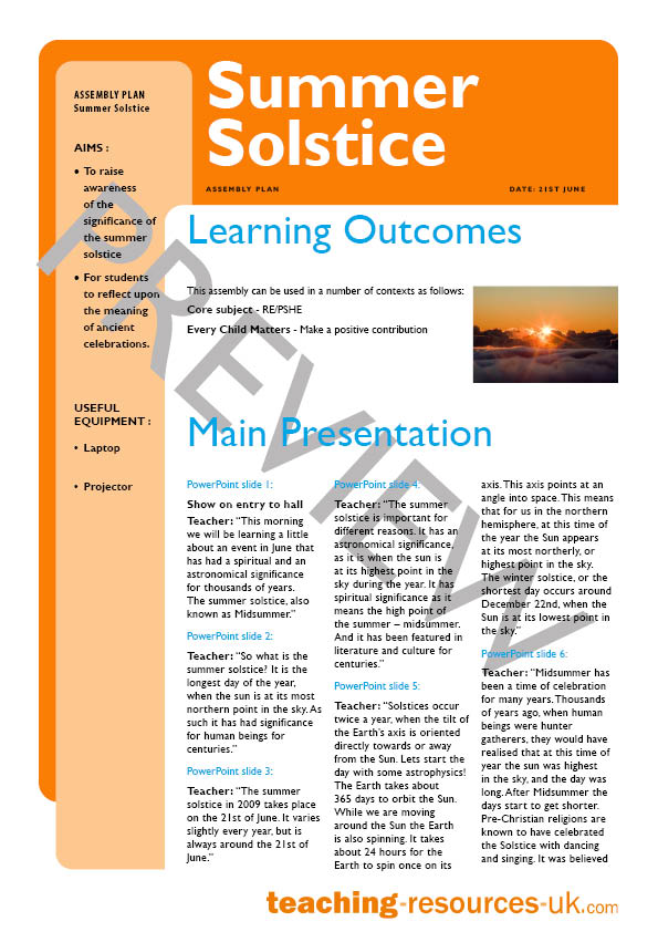 Schools Teaching Resources Support resources - Free and Premium