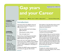 Tru careers gap years and your career l3 small