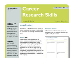 Tru careers research skills l2 small
