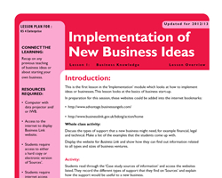 Tru ks3 enterprise implementation l1 small