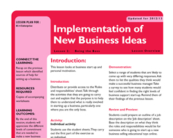 Tru ks3 enterprise implementation l2 small