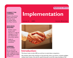 Tru ks3 enterprise implementation l5 small