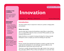Tru ks3 enterprise innovation l3 small