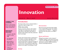 Tru ks3 enterprise innovation l6 small