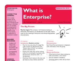 Tru ks3 enterprise whatisent l1sm