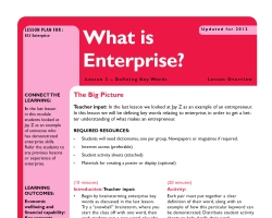 Tru ks3 enterprise whatisent l2sm