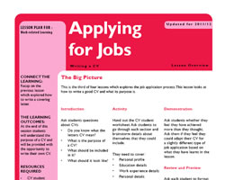 Tru ks3 wrl applying for jobs l3 small