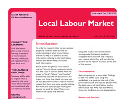 Tru ks3 wrl local labour market l1 small