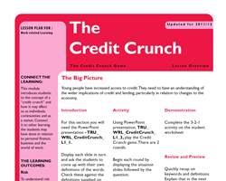 Tru ks3 wrl the credit crunch l1 small