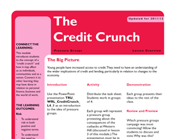Tru ks3 wrl the credit crunch l4 small