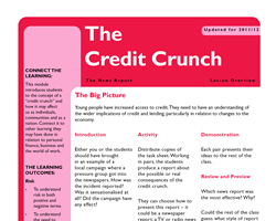 Tru ks3 wrl the credit crunch l5 small