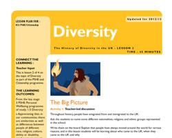 Tru psheks3 diversity l2 small