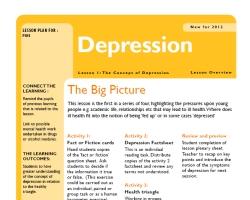 Tru pshe depression sm
