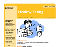 Tru pshe healthy eating l2 small