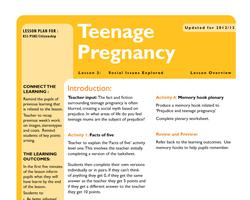 Tru pshe teenage pregnancy l3 small