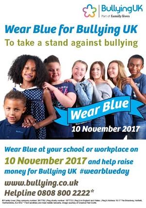 Wear Blue 2017